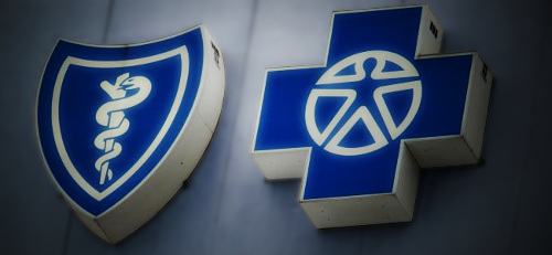 Blue Cross Blue Shield Logos